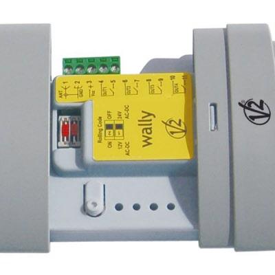 V2 Wally External Radio Receiver For Gates Amp Doors