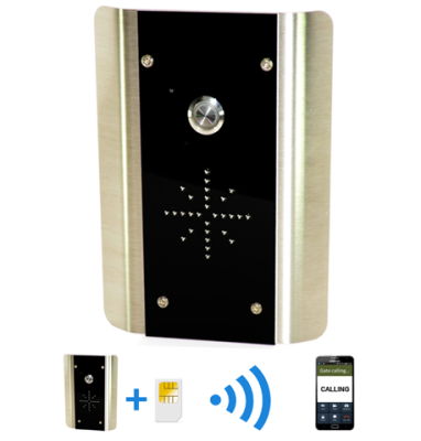 Aes Gsm Wifi And Wireless Intercoms