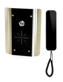 Intercoms and Access Control for Electric Gates and